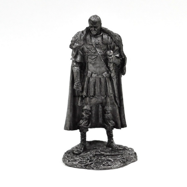 1:32 Scale Metal Figure of General Maximus