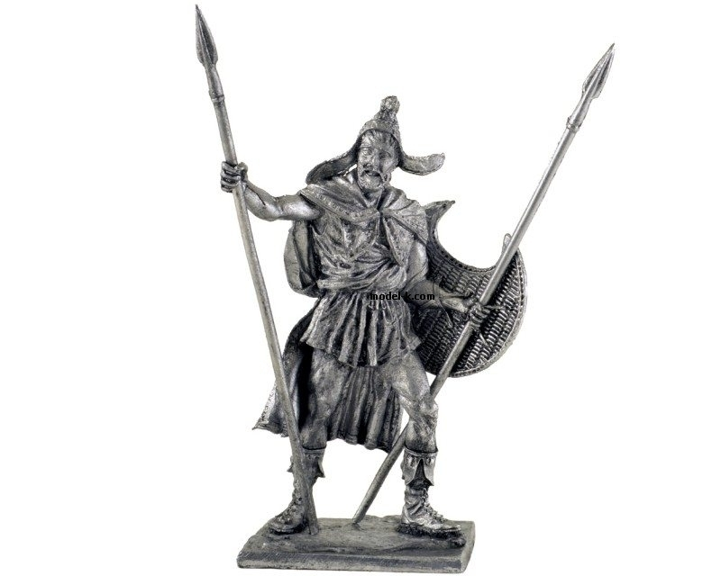 1:32 Scale Metal Miniature of  Petasts