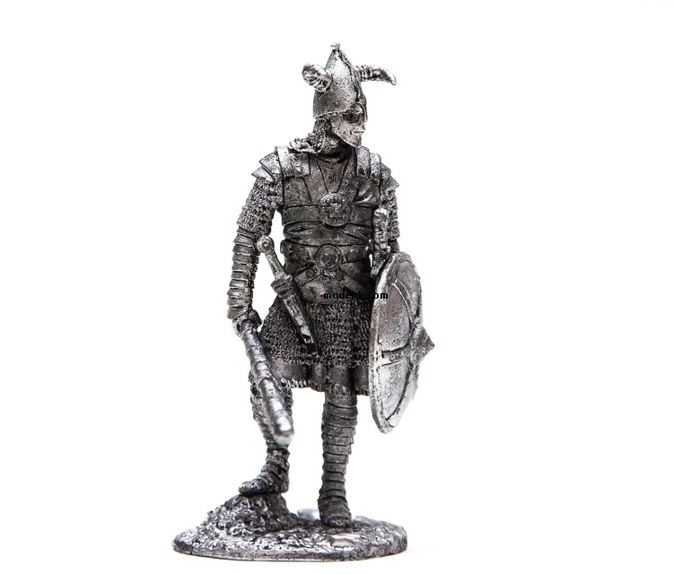 1:32 tin figure of Persin Warrior