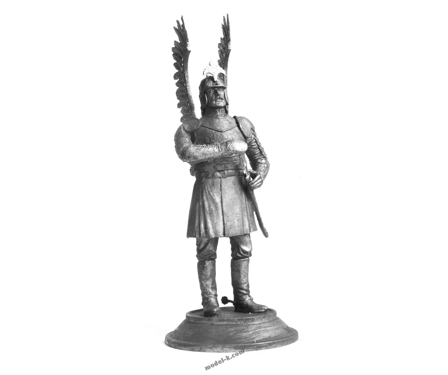 90mm Poland Winged Hussar