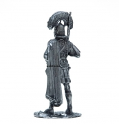 1:32 Scale Metal Miniature of Roman Centurion