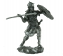 54mm Miniature of Roman Legionnaire 1:32 Scale