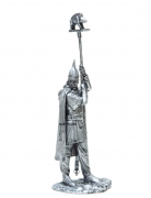 1:32 tin figure of The chieftain of Standard bearer of Celts