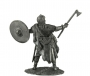 54mm metal sculpture of Viking warrior