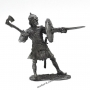 54mm tin toy metal castings
