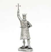 75mm Scale Figure of Vladimir the Great