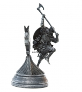 Metal Castings Figure of Viking